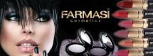 Přivýdělek s kosmetikou Farmasi