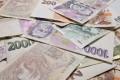 Nabídka půjček mezi soukromými osobami slabá
