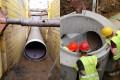 Montér vodovodu a kanalizace